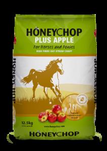 Honeychop Plus Apple bag