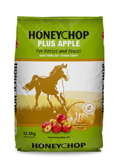 Honeychop Plus Apple bag