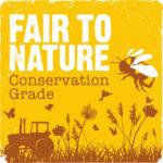 Conservation Grade Logo