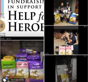 help for heros