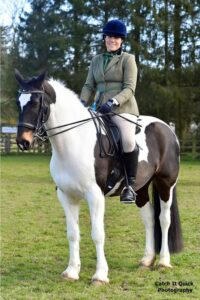 Looking the Part in the Show Ring