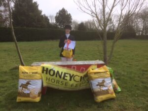 Honeychop and Aspley Guise Riding Club