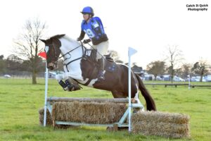 Mini Tetworth Hunter Trials