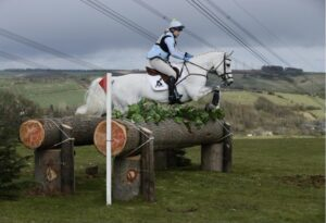 Romeo Withington XC