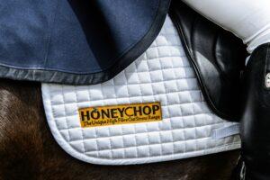 honeychop logo shot