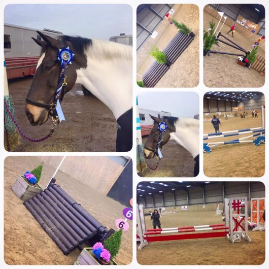 Arena Eventing Onley Showground
