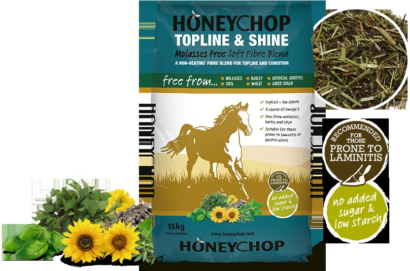 Honeychop Topline & Shine